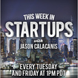 This Week in Startups - Audio show