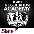 Slate's Negotiation Academy show