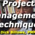 Project Management Techniques show
