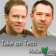 Marketwatch Take On Tech show