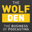 The Wolf Den show