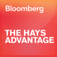 The Bloomberg Advantage show