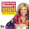Entrepreneur Women's Success Secrets show