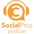 Social Pros Podcast: Real People Doing Real Work in Social Media show