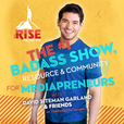 The Rise To The Top: Helping mediapreneurs grow their audience & generate big time revenue (audio) show
