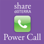 doTERRA Power Calls show