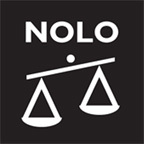 Nolo: Your Legal Guide to Law and Business show