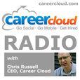 Career Cloud Radio - Job Search Advice & Tactics show