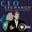 CEO EXCHANGE - MP3 Podcast   PBS show