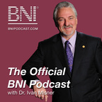 The Official BNI Podcast show