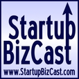 Startup BizCast - The Small Business Advice Podcast show