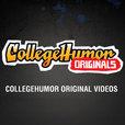 CH Originals: CollegeHumor Original Videos show