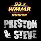 WMMR's Preston & Steve Daily Podcast show