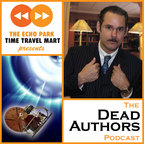 The Dead Authors Podcast show