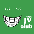 The JV Club with Janet Varney show