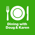 Dining with D and K show