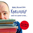 The Karl Pilkington Podcast show