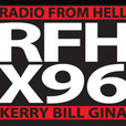 Radio From Hell show