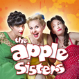 The Apple Sisters show