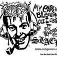 The SubGenius Hour of Slack Podcast show