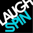 Laughspin Podcast show