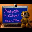 AbigailsXRatedDiary show