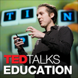 TED Talks Education show