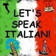 Let's Speak Italian! show