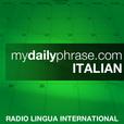 My Daily Phrase Italian show