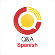Q and A Spanish show