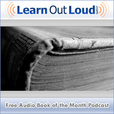 Free Audio Book of the Month Podcast show