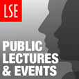 London School of Economics: Public lectures and events show