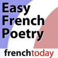 Easy French Poetry (French Today) show