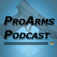 ProArms Podcast show