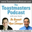 The Toastmasters Podcast show