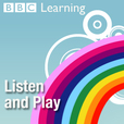 Listen and Play (BBC Learning) show