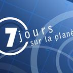 7 jours sur la planète : vidéos show