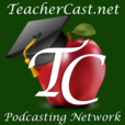 The TeacherCast Broadcasting Network (Audio) show