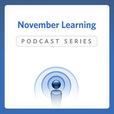 November Learning Podcast Series show
