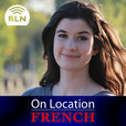 On Location French show