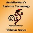 AssistiveWare's Assistive Technology Webinars show