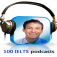 IELTS podcast show