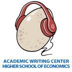 Academic Writing Podcasts show