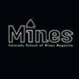 Mines magazine show