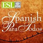 Spanish Para Todos show