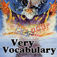 Very Vocabulary: Learn English Words Podcast show