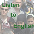 Listen to English - learn English! : podcasts show