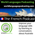 French Podcast - Improve your French language skills by listening to conversations about Australian culture show
