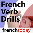French Verb Drills (French Today) show
