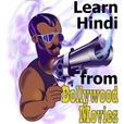 Learn Hindi from Bollywood Movies. India style. show